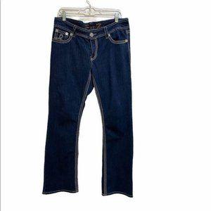 Seven Luxe Bootcut Jeans Sz 14